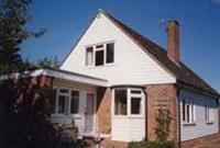 Golding Hop Farm Cottage
