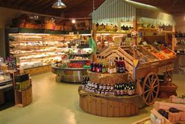 Gonalston Farm Shop