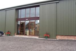 Scaddows Farm Shop