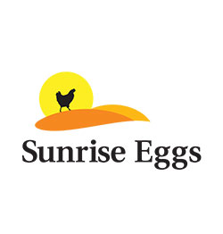 Sunrise Eggs