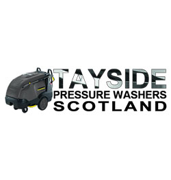 Tayside Pressure Washers Scotland