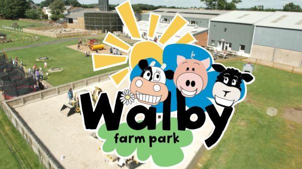 Walby Farm Park Farming Uk Farm Attractions