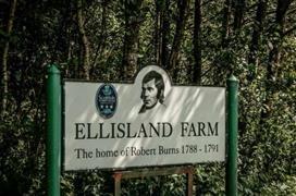 Ellisland Farm