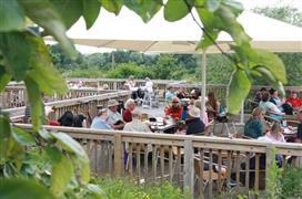 Lee Valley Park Farm