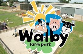 Walby Farm Park