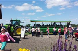 Whetstone Pastures Farm