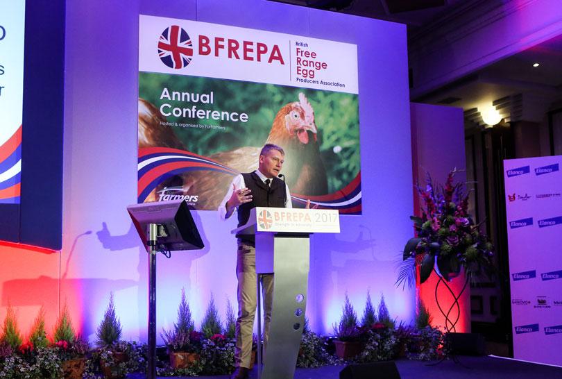 BFREPA Conference 2018
