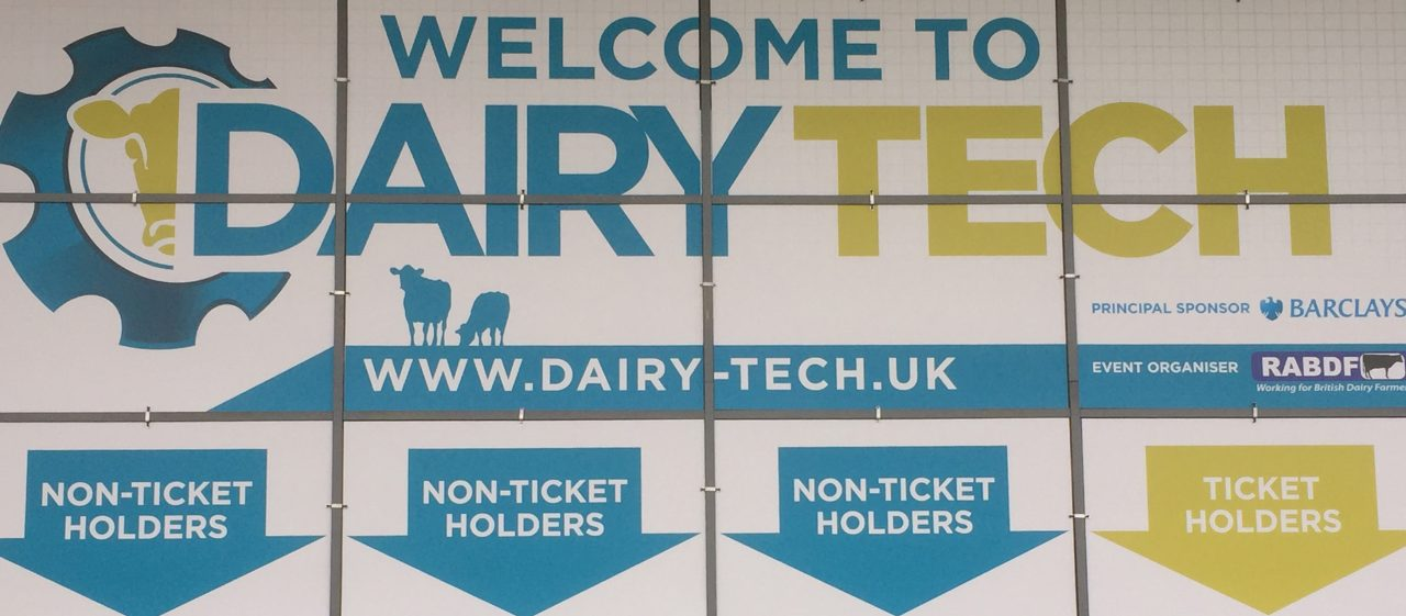 Dairy-Tech 2019