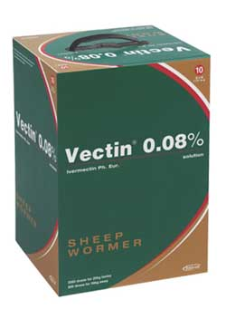 Intervet launches new sheep wormer to help beat resistance
