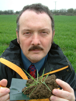 Robust black-grass control still required - though scope to improve cost-effectiveness