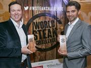 World Steak Challenge Winner Jack's Creek, from Australia