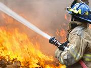Farm fires have been on the increase, NFU Mutual says (Stock photo)