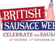 British Sausage Week 2016