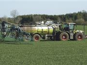 'Because of poor ground conditions some farmers are unable to prepare properly for the winter,' said the UFU