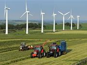 The theme of this year's Environment Week is 'Farming in a changing climate'