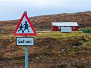Rural schools 'could lose out' as a result of the Sustainable Schools Policy