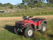 Warning to farmers as seven quad bikes stolen in five days in Somerset