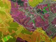 A land-parcel identification system is a system to identify land use. It utilises aerial photographs and high precision satellite images