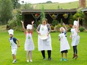 The 2017 Young Pea Chef of the Year is open for entries