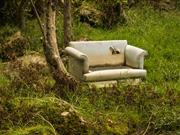 New fixed penalty fines of up to £400 for fly-tipping came into force in May