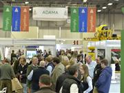 Farmers flock to arable event CropTec 2016