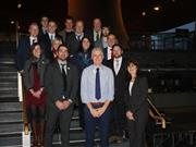 Young farmers meet Welsh government to discuss three 'key pillars' for post-Brexit policy