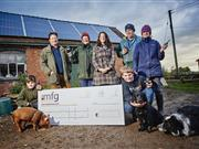Disadvantaged young people supported with £1000 to help upgrade their farm facilities