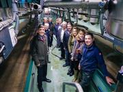 MPs helping farmers: NFU and Cheshire YFC team up with Macclesfield MP to help young farmers