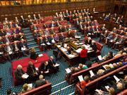 House of Lords to investigate implications of Brexit on farm animal welfare
