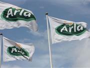 Arla UK decreases June milk price