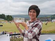 'Hidden heroines': NFU search for Welsh woman farmer of the year