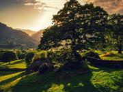 UK tourism generating 'more revenue' for the rural sector than farming