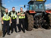 Operation Countryside: Major rural crime operation ordered by Yorkshire police