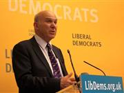 Liberal Democrats 'must hold government to account' on farming issues