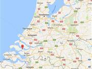 Bird flu reported in Netherlands - 41,500 birds culled