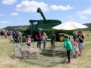 Farmers reminded to register for Open Farm Sunday 2018
