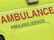 Man airlifted to hospital with severe burns after farm explosion