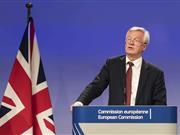 David Davis wants 'Canada plus plus plus' Brexit deal with EU