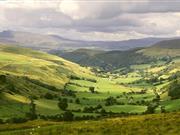 Welsh farmers reminded of Glastir Capital Works December deadline