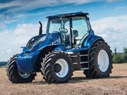 LAMMA 2018: New Holland unveils methane-powered tractor