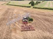 Footage released showing potential dangers of auto-steer