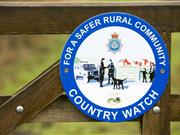 'Left behind': NFU calls for fairer police funding for rural areas