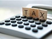 Tax returns: Act swiftly to avoid 'stiff penalties'