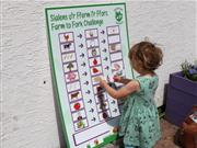 Wales YFC launches educational programme for children