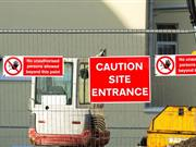 Company fined £150,000 after worker fell through farm building