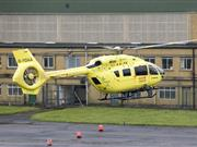 Man suffers severe injuries after farm machinery accident