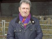 Alan Titchmarsh urges Brits to support farmers this Christmas