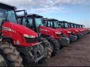 Succession issues leads to growth in on-farm machinery sales