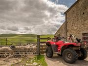 Farm ordered to pay out £33,000 after boy suffers injuries