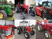 Over £100,000 worth of tractors stolen from Staffordshire farm